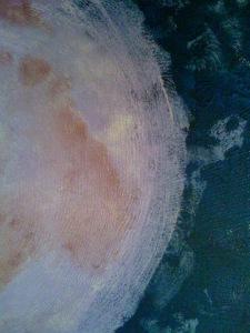 Planetary Astrology Moon (c) Donna Ellis